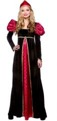 Medieval Queen Costume (EF2147)